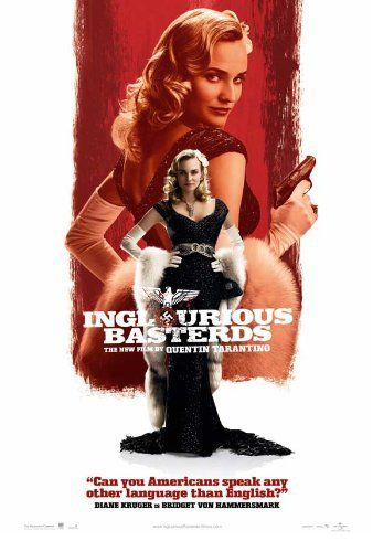 best inglourious basterds images film  inglourious basterds 2009 imdb