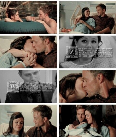 hart of dixie zoe and george relationship