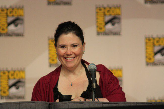 Family Guy Star Alex Borstein Getting Divorced From Gilmore Girls Actor