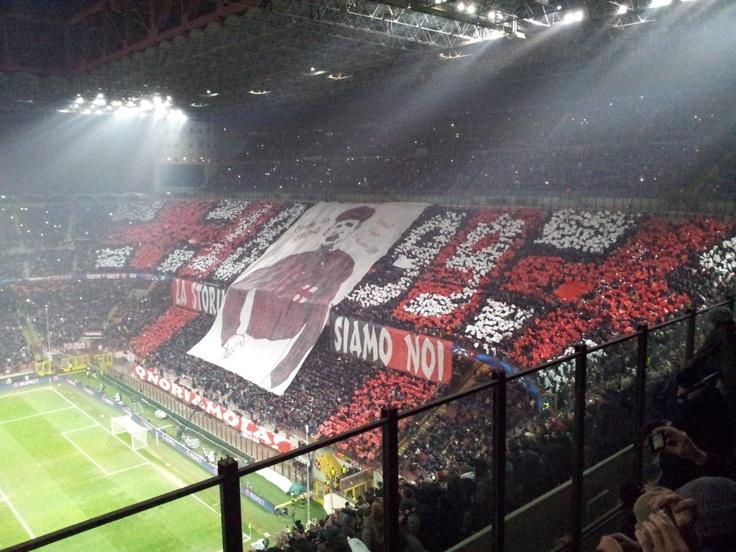 Milan - Barça feb. 2013