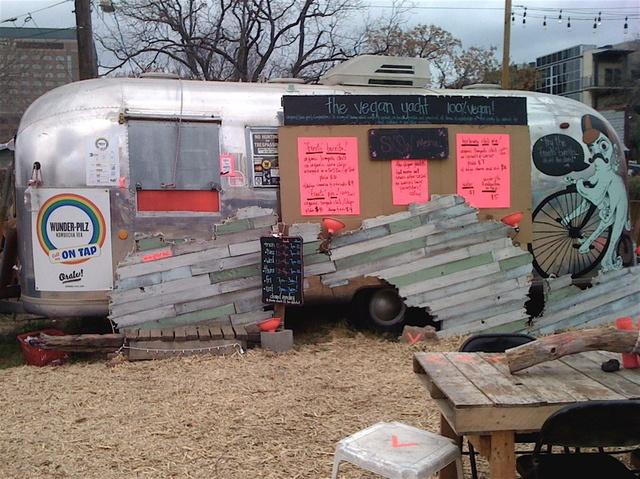 Vegan Food Trucks Around The Nation