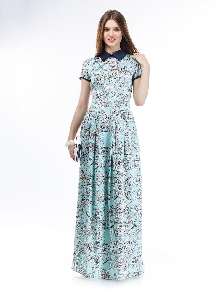 Sensiline платья официальный сайт