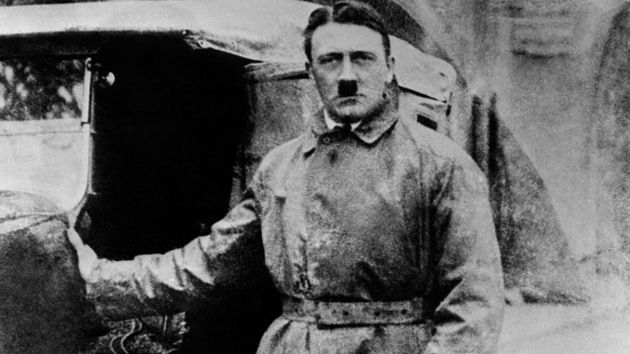 Adolf Hitler, un multimillonario secreto y evasor de impuestos – RT
