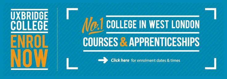 Main College Website