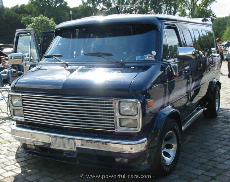 chevrolet chevy van g20 lwb 1985 custom chevy vans 1971. Black Bedroom Furniture Sets. Home Design Ideas