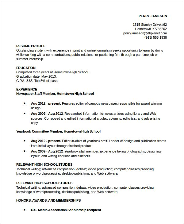 The 25+ Best Cv Profile Examples Ideas On Pinterest   Resume Profile  Examples, Graphic Designer Resume And Resume Photo  Examples Of Resume Profiles