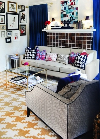 17 best ideas about funky living rooms on pinterest - Funky decorating ideas for living rooms ...