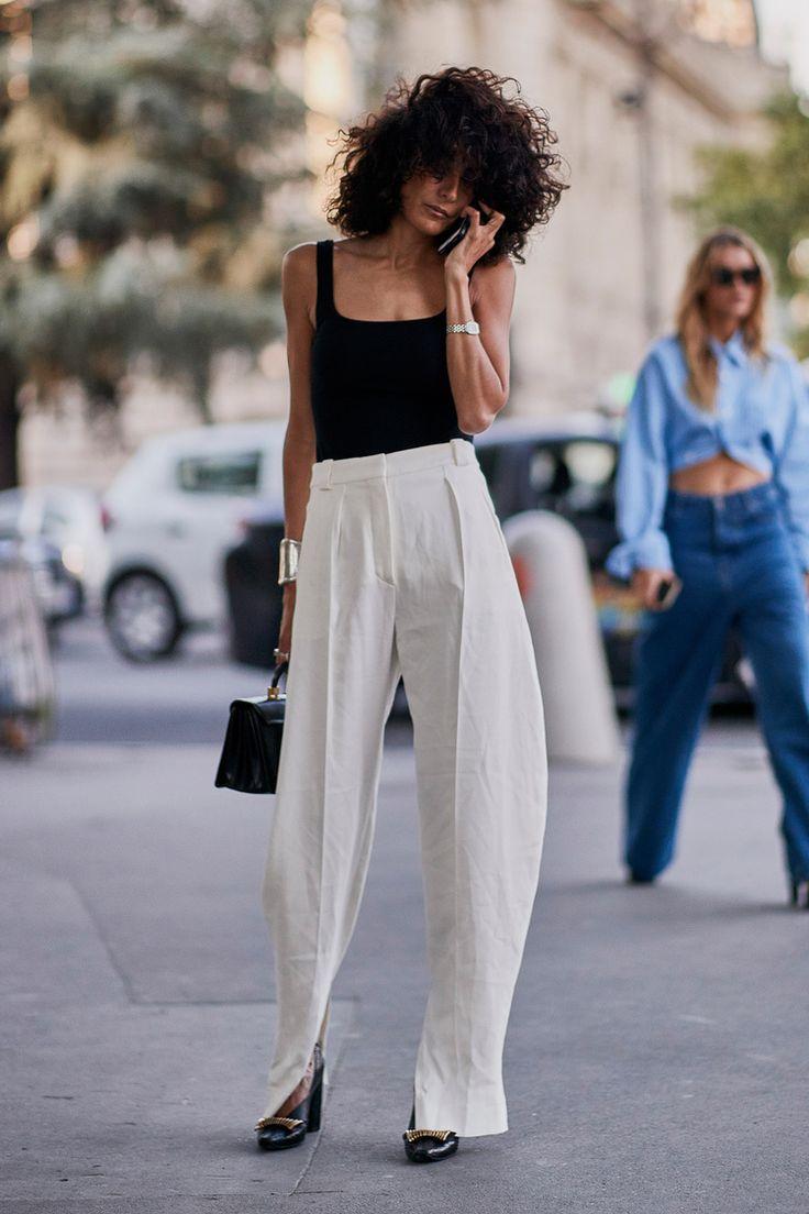 ciara outfits baggy pants - 700×933