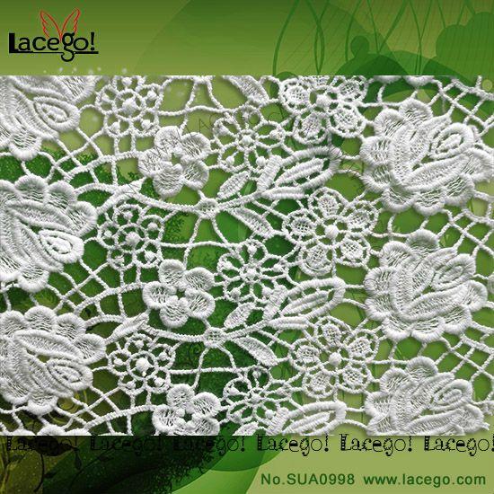 Tessuto di pizzo di cotone/ricamo tessuto di pizzo/tessuto di pizzo guipure-Laccio-Id prodotto:763517544-italian.alibaba.com