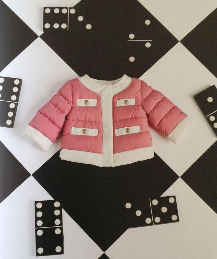 Moschino Pin Jacket