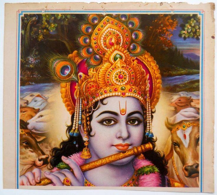 Calendar Art Of Hindu Gods : Best god doddess religious prints images on pinterest