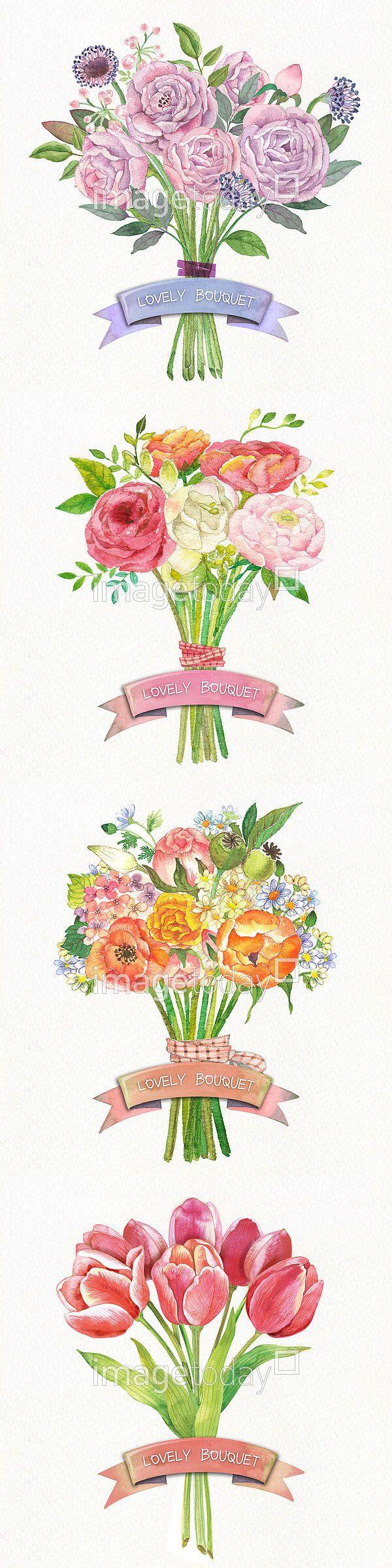 PSD 결혼 꽃 꽃다발 리본 백그라운드 부케 빨간색 수채화 식물 아름다움 오브젝트 튤립 페인터 합성이미지 장미 PSD wedding flowers bouquet ribbon watercolor blue background object plant tulip beauty Painter composite image roses #이미지투데이 #imagetoday #클립아트코리아 #clipartkorea #통로이미지 #tongroimages