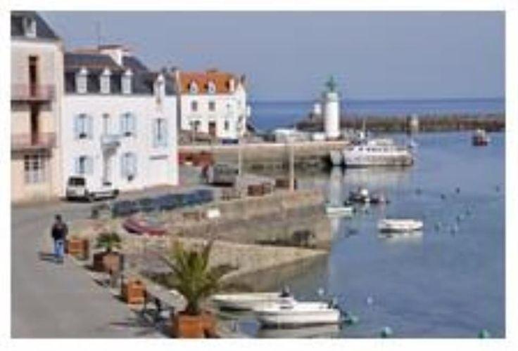 Location studio vue sur mer à Sauzon - Belle-Ile-en-Mer | Homelidays