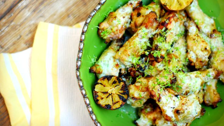 142 best the today show recipes images on pinterest clean get your grill on 10 grilled chicken recipes for summer barbecue season forumfinder Gallery