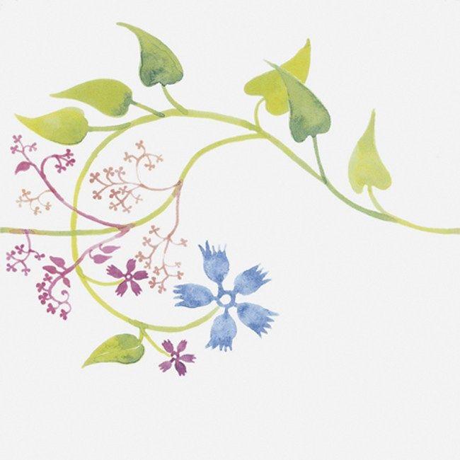 Rivestimento in ceramica PRIMAVERA Collezione Primavera by CERAMICA BARDELLI | design Tord Boontje