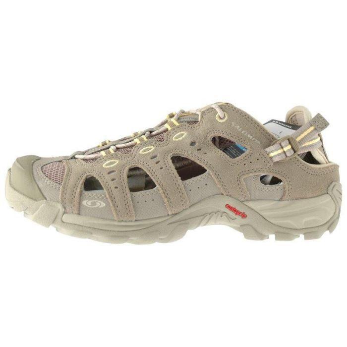 SALOMON Chaussures Randonnée Epic Low Cabrio Femme - Achat / Vente chaussures de basket-ball SALOMON Chaussures Randonnée - Cdiscount