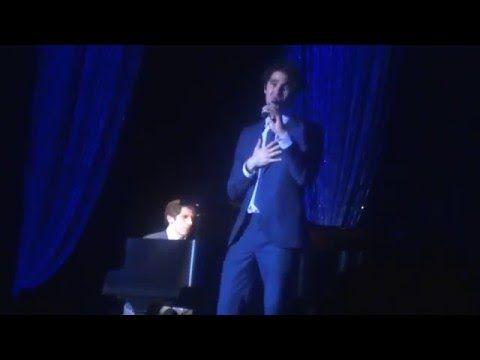 Darren Criss- The Streets of Dublin (4/19/16) in FL - YouTube