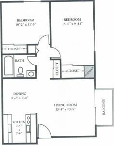 59 Best Creative Writing Apartment Plans Images On Pinterest Home Plans Apartment Ideas