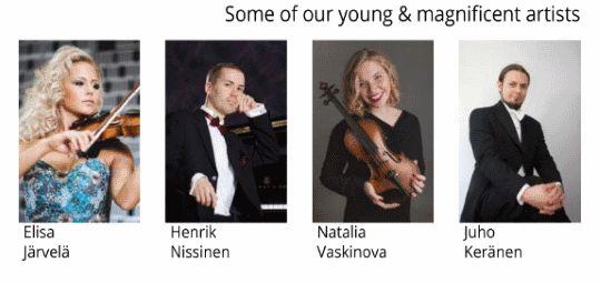 Grand opening was held today: http://www.stopover.fi/blog/grand-opeing/  Nyt Sibelius Finland Experience 15.9. asti joka päivä.   #StopOverFi #Sibelius #Finland #Experience #Opening