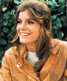 katharine ross height