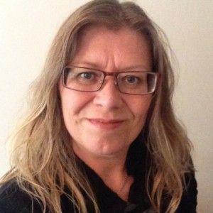 Karin Eriksson - Våga vara kreativ