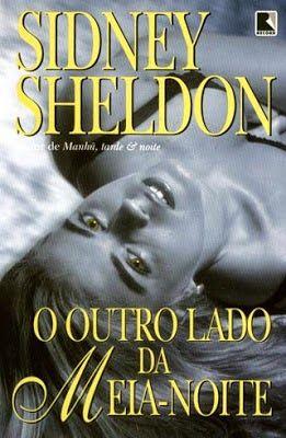 TDB Audiobooks: O Outo Lado da Meia-Noite - Sidney Sheldon - Audio...