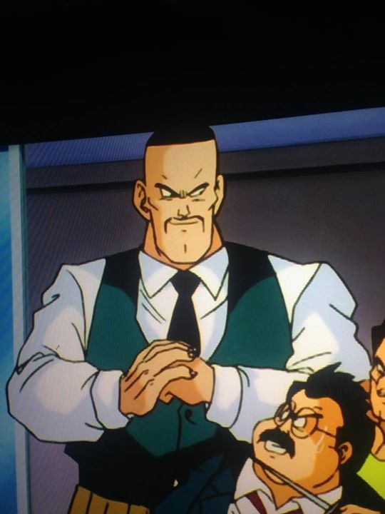 Yo, what if nappa never died? He might've recovered from his spine injury but he got weaker over the years and became a criminal in Satan City😱 ¦¦«========»¦¤TAGS¤¦«========»¦¦    ¦#newdbz¦ ¦#db¦ ¦#dbz¦ ¦#dbs¦ ¦#dbgt¦ ¦#dragonball¦ ¦#dragonballz¦ ¦#dragonballsuper¦ ¦#dragonballgt¦  ¦#dbsuper¦ ¦#Goku¦ ¦#songoku¦ ¦#gohan¦ ¦#songohan¦ ¦#goten¦ ¦#vegeta¦ ¦#trunks¦ ¦#piccolo¦   ¦#beerus¦¦#whis¦ ¦#supersaiyan¦ ¦#kamehameha¦ ¦#kakarot¦ ¦#manga¦ ¦#anime¦ ¦#frieza¦ ¦#otaku¦