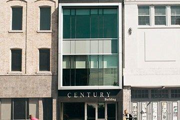 Ceramitex™ by Elemex. Century Building in London, Ontario.
