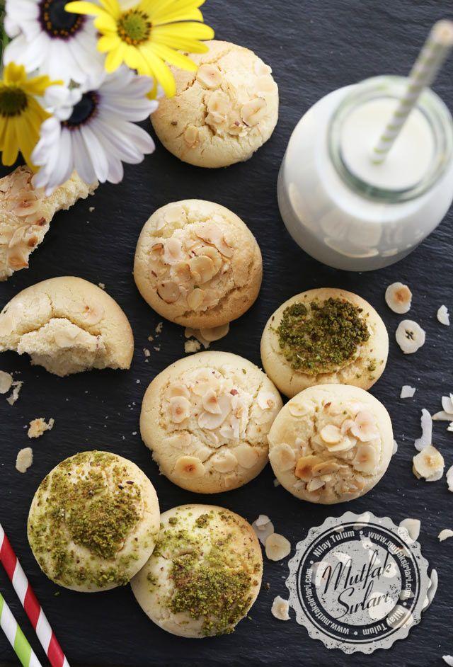 Pratik Kurabiye #kurabiye #kurabiyetarifi #mutfaksırları #cookie