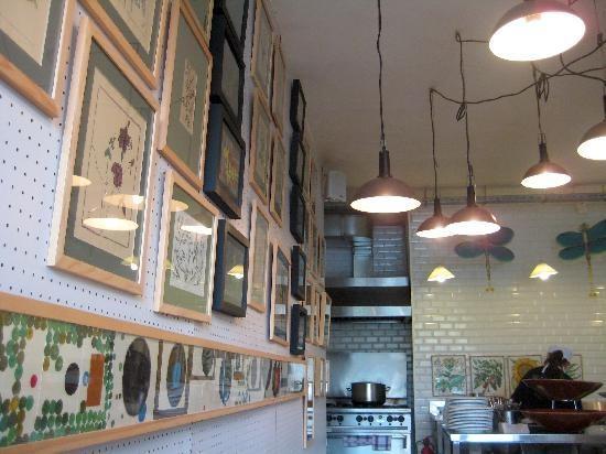 Restaurant Decor Ideas 109 best restaurant decor ideas images on pinterest   cafes