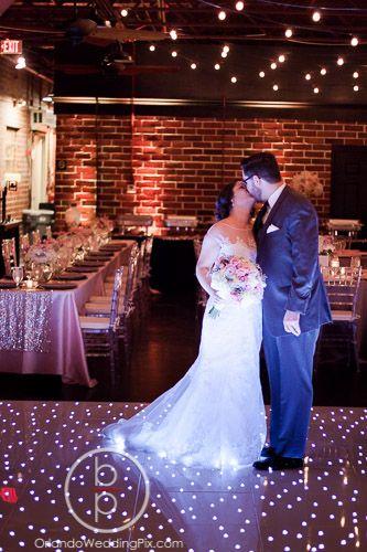Winter Park Farmers Market Wedding | Orlando Wedding Planner | Carla and Corey Married! www.OrlandoWeddingPix.com 00601