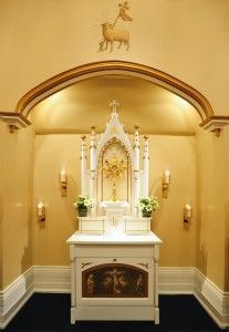 A How-To Guide for Adoration with Small Children #Catholic