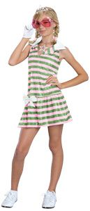high school musical Sharpay Golf Costume, age 5 - 7 years Dress-up as your favourite High School Musical character with this fantastic High School Musical Sharpay Golf Costume. Costume includes dress and gloves, Sharpay End Of Year Costume and Gabriella Star http://www.comparestoreprices.co.uk/childrens-gifts/high-school-musical-sharpay-golf-costume-age-5--7-years.asp