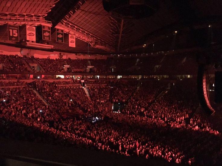 key arena seattle Sia tour