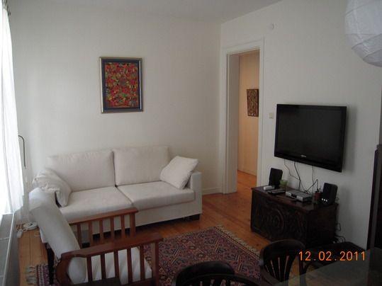 HouseTrip.com – Authentic Galatasaray Apartment