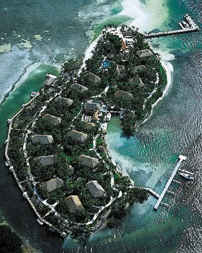 Unplugged Honeymoon Resort (no wi-fi, phones or TV!): Little Palm Island Resort & Spa, Florida
