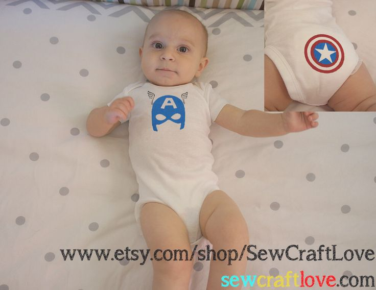 Capitaine Amérique Onesie ou Tee - Painted faces 2 par SewCraftLove sur Etsy https://www.etsy.com/fr/listing/229709125/capitaine-amerique-onesie-ou-tee-painted