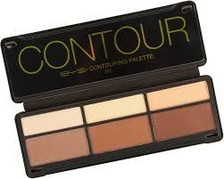 Image result for bys cosmetics contour