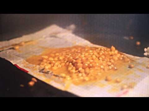 Quinn Popcorn - Inside Out Microwave Popcorn Bag - YouTube Thermal energy radiation