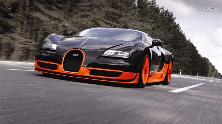 Bugatti Veyron Wallpaper Widescreen gY Cars Pinterest
