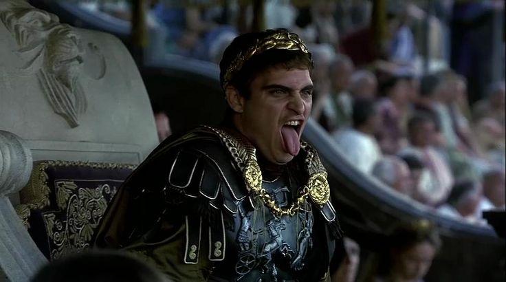 Historical Inaccuracies: Ridley Scott's Gladiator