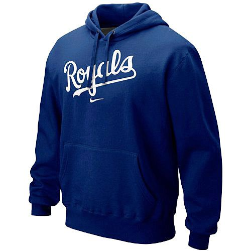 MLB ナイキ クラシック フーディー ロイヤルズ Nike Kansas City Royals Classic Hooded Sweatshirt【楽天市場】