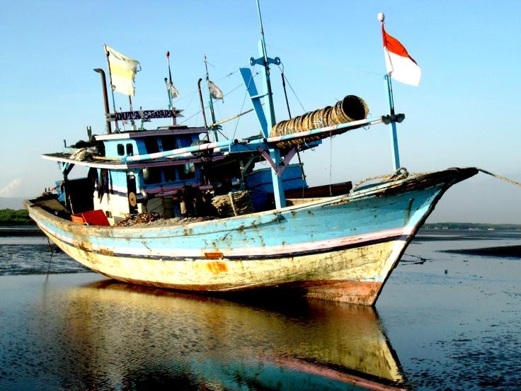 Perahu Ikan