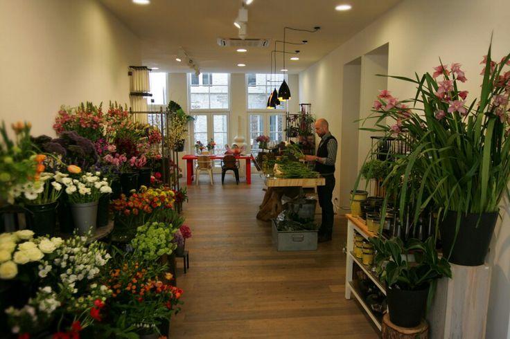 Martijn de bloemist Rechtstraat 55 Maastricht