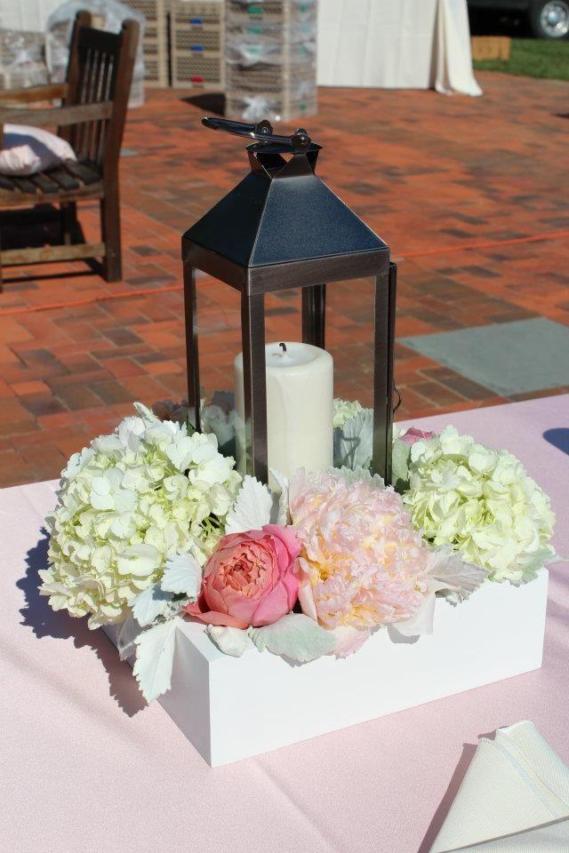 wedding centerpieces with lanterns - Google Search