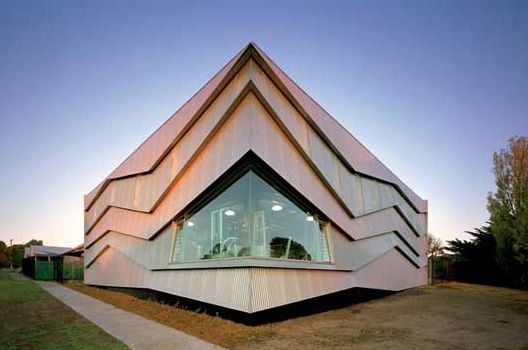Sunbury Aquatic Centre, Australia