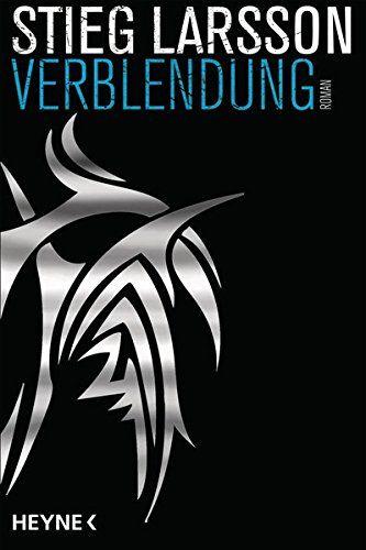 Stieg Larsson – Verblendung / Män som hatar kvinnor - Krimis/Thriller - BücherTreff.de