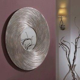 Espejo modelo Plata