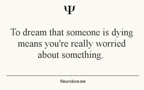 I saw a nightmare last week; it's the dream of my life. Also it may be candidated to be a script of a horror movie:)