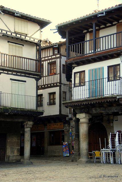 La Alberca, Salamanca | Spain
